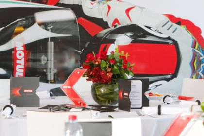 World Superbike Magny Cours - SBK VIP Lounge