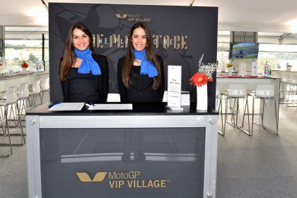 MOTOGP VIP VILLAGE - ARAGON 2018